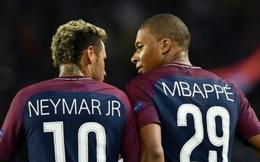 Neymar khóc, từ chối trả lời chuyện bị ghét ở PSG