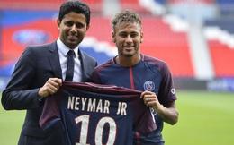 """Bị sờ gáy sau vụ Neymar, PSG cuống cuồng """"tẩu tán"""" cầu thủ"""