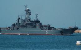 Nga mở căn cứ trên quần đảo tranh chấp, Mỹ đứng ngồi không yên