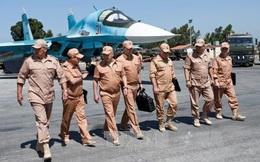 Nga tiếp tục triển khai quân tại Syria trong ít nhất 49 năm