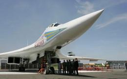 Nga đưa gấp Tu-160 phiên bản mới vào trang bị