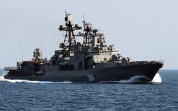 Thế chân Mỹ, Nga và Philippines thiết lập đồng minh quân sự?