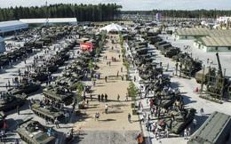 Việt Nam có thể tổ chức triển lãm vũ khí quốc tế quy mô lớn trong tương lai?