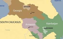 Nga và mối nguy tại sân sau chiến lược Nam Caucasus