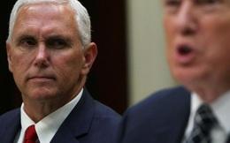 Phó tổng thống Mike Pence khẳng định không có âm mưu lật đổ ông Trump