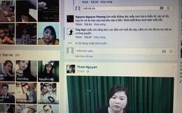 Lời xin lỗi của người đưa clip dân đánh công an lên Facebook