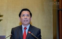 Bộ trưởng Bộ GTVT giải trình về dự án sân bay Long Thành