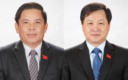 Chủ tịch nước bổ nhiệm nhân sự của Chính phủ