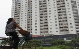 Lãi suất vay mua nhà ở xã hội tiếp tục là 5%