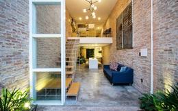 2 ngôi nhà Việt lọt top 50 kiến trúc được yêu thích nhất năm 2017