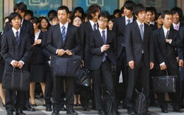 Tại sao người Nhật làm việc nhiều nhưng hiệu quả rất thấp?