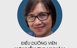 Những bài viết của tác giả Nguyễn Thị Nhuận