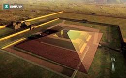 Những điều đáng kinh ngạc của lăng mộ hoàng đế Tần Thủy Hoàng