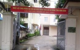 """Lãnh đạo Sở KH&CN Ninh Bình lên tiếng việc Giám đốc Sở """"tát"""" lái xe vì đi sai đường"""