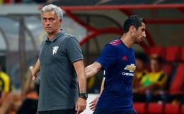"""Thám tử Premier League: Muốn vượt Pep, Mourinho phải dũng cảm """"gạch tên"""" trò cưng"""