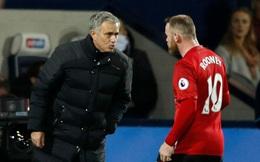 CLB Trung Quốc: Chúng tôi liên hệ với Wayne Rooney cho vui...