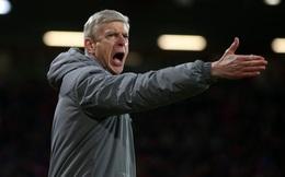 Wenger đanh thép đáp trả huyền thoại, tuyên bố vẫn ở lại Arsenal