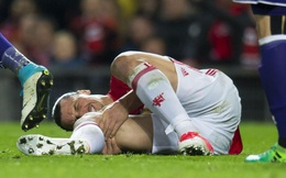 Ibrahimovic thách thức chấn thương, tuyên bố chưa từ bỏ