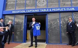 Ryan Giggs gửi lời khuyên ứng xử cho Rooney trước ngày quay về Old Trafford