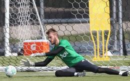 """Hồ sơ chuyển nhượng 14/7: Chưa từ bỏ tham vọng, Real Madrid vẫn muốn """"đột kích"""" De Gea"""