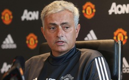 Conte khóc than vì mất Matic, Mourinho tiếp tục xoáy vào nỗi đau