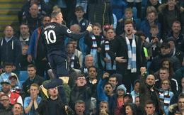 """Ở Everton """"trừng phạt"""" Man City, Rooney vẫn không quên tính toán cho Man United"""