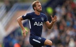 """""""Đè bẹp"""" chiến tích của Ronaldo, Harry Kane đưa Tottenham áp sát thành Manchester"""