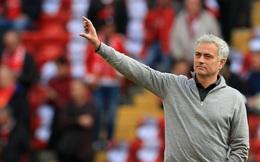 Man United không phải điểm dừng chân cuối cùng, Mourinho vẫn luôn nghĩ đến chuyện ra đi