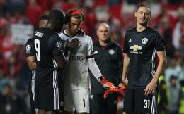 Biệt nhãn của Mourinho: Từ sai lầm, nhìn ra tài năng tương lai cho Man United