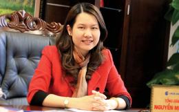 """Nguyễn Minh Thu: Từ """"nữ tướng"""" Oceanbank đến bóng hồng vướng vòng lao lý"""
