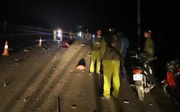 2 người nguy kịch sau tiếng súng nổ trên phố giữa đêm