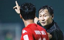 Nóng: Trọng tài Malaysia cầm còi 'trận cầu đinh' Hà Nội - Than Quảng Ninh