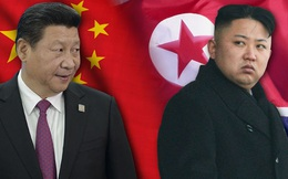 Căng thẳng trước ĐH 19: Bắc Kinh cử quan chức sang thăm, Triều Tiên phũ phàng từ chối