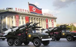 Lực lượng nào giúp Triều Tiên cười nhạo cấm vận, thoải mái vung tiền cho hạt nhân?