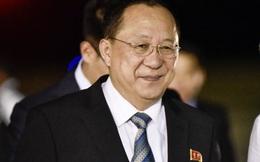 Ngoại trưởng Triều Tiên cay nghiệt đáp trả phát biểu của ông Trump tại LHQ