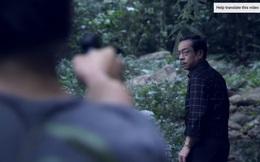 [Video] Hoàng Mặt Sắt chĩa súng vào ông trùm Phan Quân và nói lời vĩnh biệt