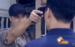 [Video] Người phán xử: Gay cấn khoảnh khắc Lê Thành đối đầu Hoàng Mặt Sắt