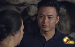 """""""Người phán xử"""" tập 42: Lê Thành đe dọa vợ Phan Quân về cái chết của ông trùm"""