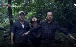 """""""Người phán xử"""" tập 38: Khải Sở Khanh bất ngờ thành người hùng Phan Thị"""