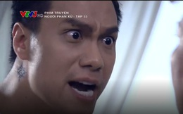 """""""Người phán xử"""" tập 33: Phan Hải bắt tay với trùm ma túy, quyết giết Lê Thành"""