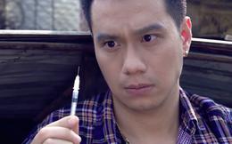 """""""Người phán xử"""" tập 41: Phan Hải tự sát, Lê Thành dám ra lệnh cho cả ông trùm Phan Thị"""