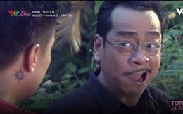 """""""Người phán xử"""" tập 30: Không ngờ Phan Hải dám nói câu này với ông trùm Phan Quân"""