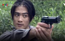 """""""Người phán xử"""" tập 40: Trần Tú ám sát Phan Quân, Lương Bổng có hành động khó lường"""