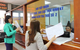 """Hà Nội """"bêu"""" tên 149 đơn vị nợ thuế"""