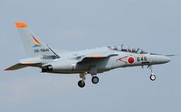 """Lộ diện máy bay do thám Mỹ, Nhật dùng """"đánh hơi"""" phóng xạ vụ thử hạt nhân của Triều Tiên"""