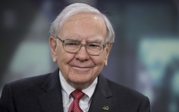 Tập đoàn của Warren Buffett đang có gần 100 tỷ USD tiền mặt