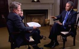 Điều gì khiến Obama ngạc nhiên nhất trong 8 năm làm tổng thống?