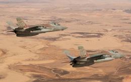 """Nhận định mới về nguyên nhân khiến S-400 """"có mắt như mù"""" trước máy bay Israel"""
