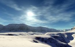 """Phát hiện 300 tỷ """"vật thể"""" tại Bắc Cực, gây nguy hại cho Trái Đất"""