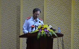 """Thanh tra Hà Nội: Không có """"đất nông nghiệp xứ đồng Sênh"""" như kiến nghị của người dân Đồng Tâm"""
